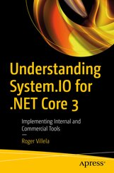 Understanding System.IO for .NET Core 3