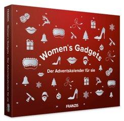 Women's Gadgets. Der Adventskalender für sie.