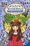 Luna Wunderwald: Ein Eichhörnchen in Gefahr; .