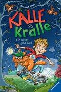 Kalle & Kralle: Ein Kater gibt Gas