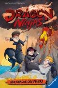 Dragon Ninjas: Der Drache des Feuers; .