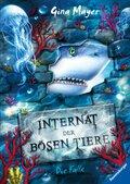 Internat der bösen Tiere: Die Falle