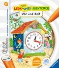 tiptoi®: tiptoi® Uhr und Zeit; .