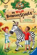 Die wilde Baumhausschule: Eine Klasse im Schoki-Fieber