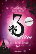 3 Lilien, Das dritte Buch des Blutadels