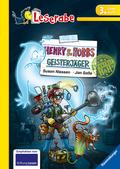 Henry & Hobbs. Geisterjäger