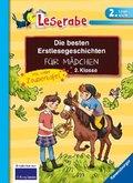 Leserabe - Die besten Erstlesegeschichten für Mädchen 2. Klasse
