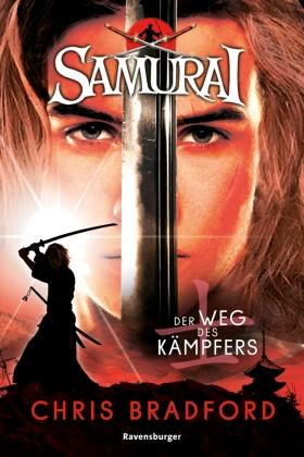 Samurai, Band 1:  Der Weg des Kämpfers; .