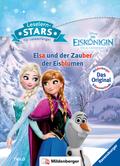 Disney Die Eiskönigin: Elsa und der Zauber der Eisblumen