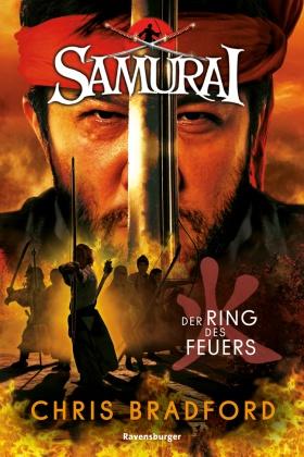 Samurai: Der Ring des Feuers.