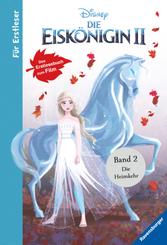Disney Die Eiskönigin II - Für Erstleser: Die Heimkehr - Bd.2
