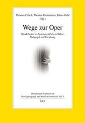Wege zur Oper