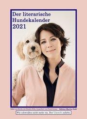 Der literarische Hundekalender 2021; 3