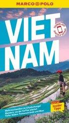 MARCO POLO Reiseführer Vietnam; Volume 1