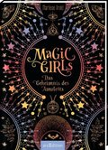 Magic Girls - Das Geheimnis des Amuletts