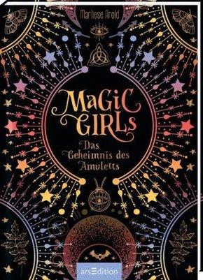 Magic Girls - Das Geheimnis des Amuletts