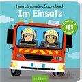 Mein blinkendes Soundbuch - Im Einsatz; BAND V