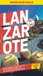 MARCO POLO Reiseführer Lanzarote