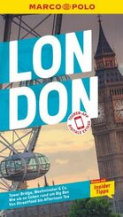 MARCO POLO Reiseführer London