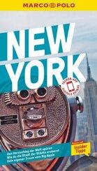 MARCO POLO Reiseführer New York