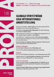 Prokla: Globale Stoffströme und internationale Arbeitsteilung