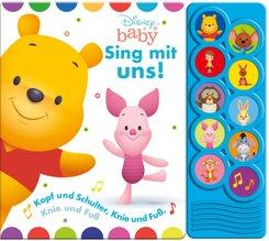 Disney Baby: Sing mit uns!