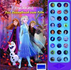 Disney Die Eiskönigin 2 - Eine magische Reise (27-Button-Soundbuch)