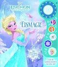 Disney - Die Eiskönigin, Eismagie, Lightshow Soundbuch