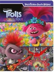 Trolls World Tour- Verrückte Suchbilder
