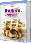 Waffeln, Crepes & Co.