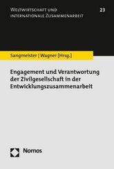 Engagement und Verantwortung der Zivilgesellschaft in der Entwicklungszusammenarbeit