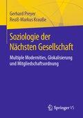 Soziologie der Nächsten Gesellschaft