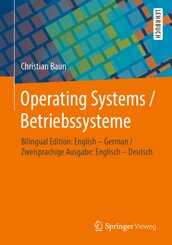 Operating Systems / Betriebssysteme