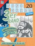 Nonogramm 3er-Band - Nr.20