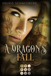 A Dragon's Fall