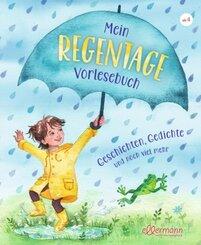 Mein Regentage-Vorlesebuch