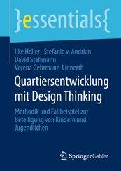 Quartiersentwicklung mit Design Thinking