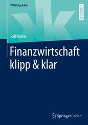 Finanzwirtschaft klipp & klar