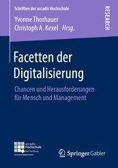 Facetten der Digitalisierung