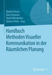 Handbuch Methoden Visueller Kommunikation in der räumlichen Planung