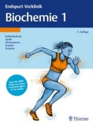 Endspurt Vorklinik: Biochemie - Tl.1