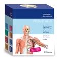 Prometheus, LernKarten der Anatomie