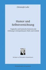 Humor und Selbstvernichtung