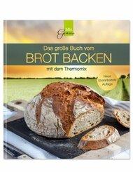 Das große Buch vom Brot backen
