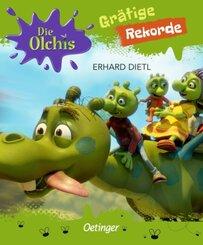 Die Olchis - Grätige Rekorde
