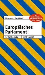 Kürschners Handbuch Europäisches Parlament 9. Wahlperiode