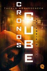 Cronos Cube - Der freie Wille