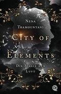 City of Elements - Die Magie der Luft