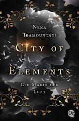 City of Elements 3. Die Magie der Luft