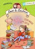 Emmi & Einschwein - Lesen macht lustig